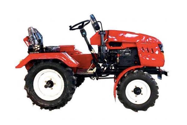 TX 12-20HP