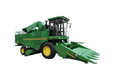 Corn Harvester 4YZP-4D