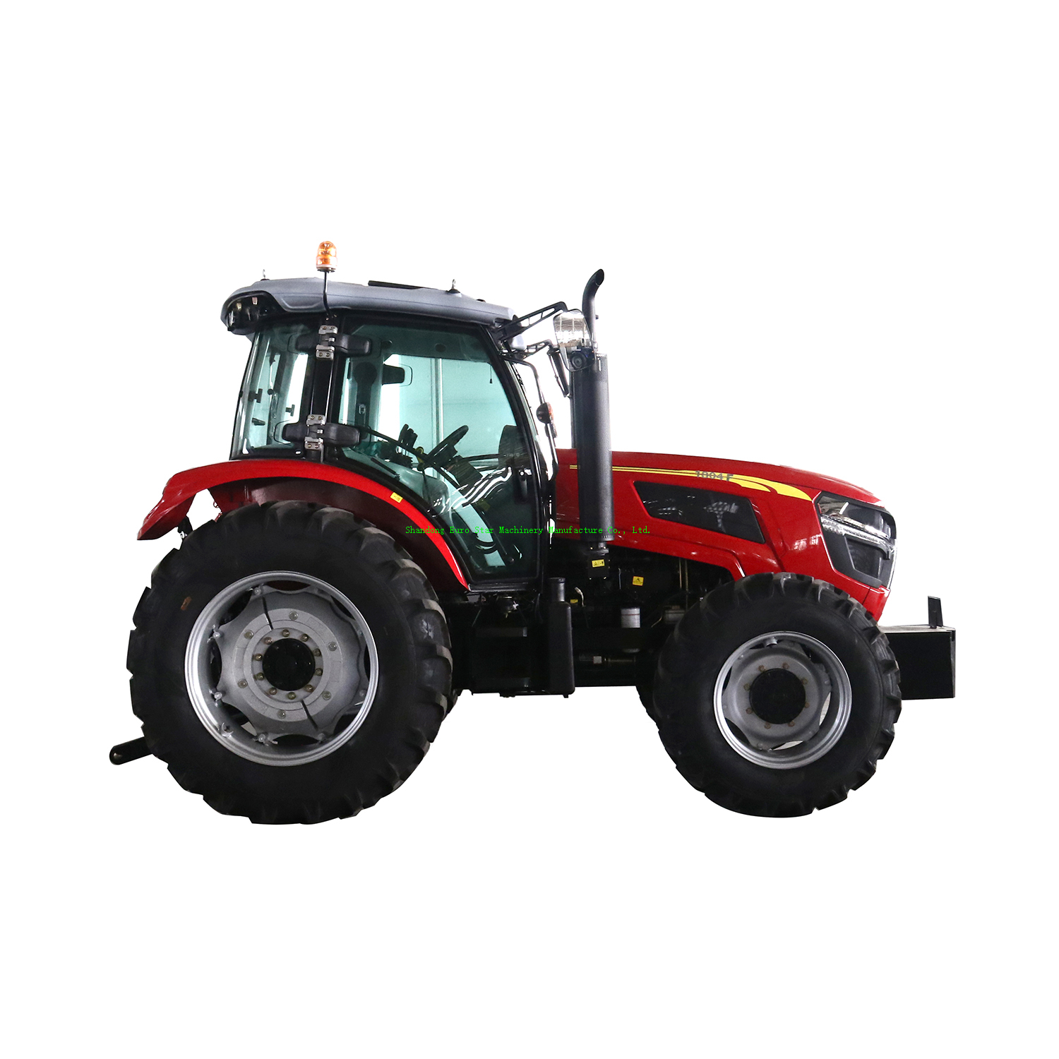 TF 100-165HP Tractor